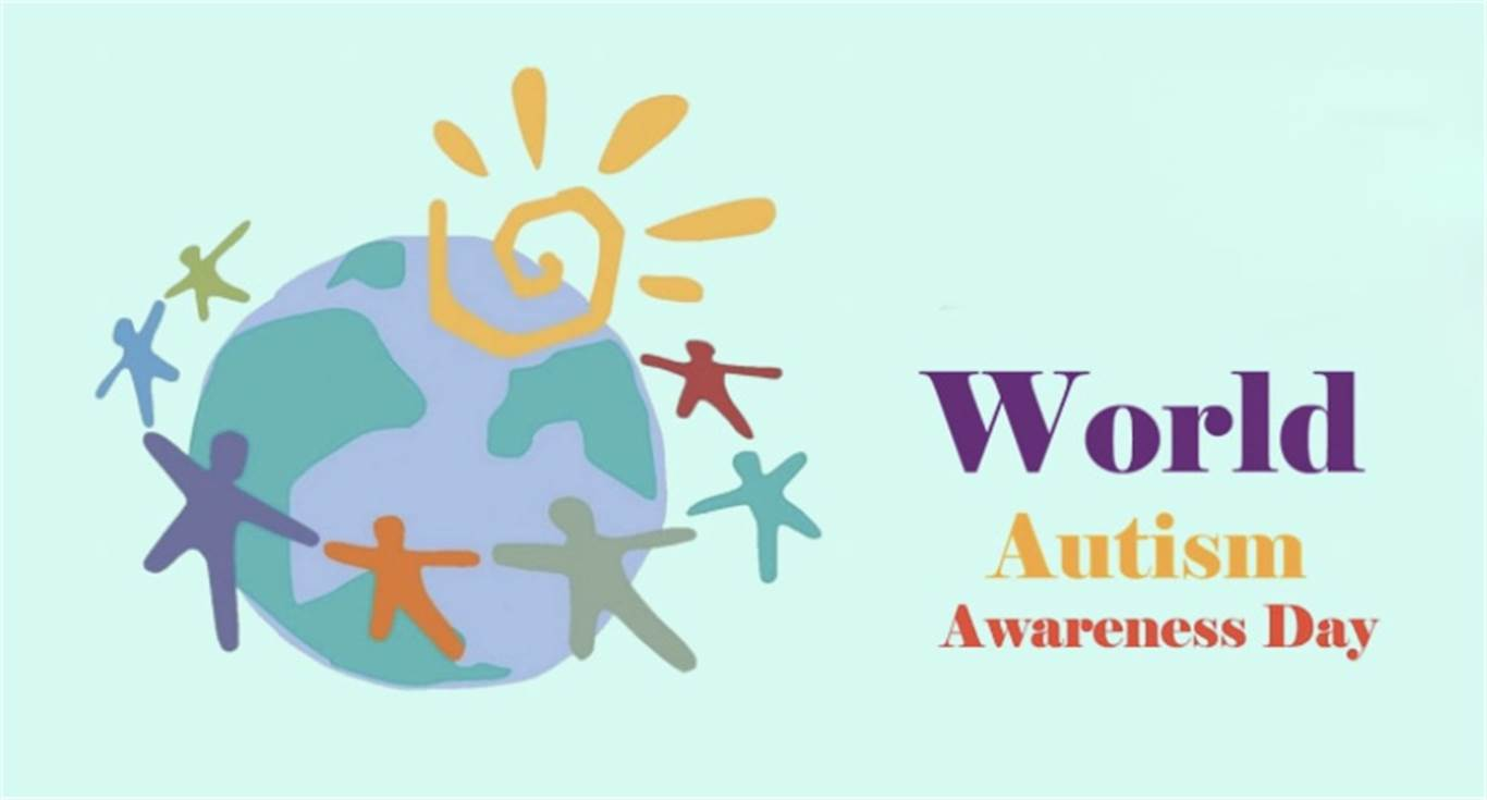 HWCDSB celebrates World Autism Day - April 6